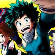 My Hero Academia Chapter 252 Release Date, Scans and Plot Endeavor Saves Natsuo from Ending