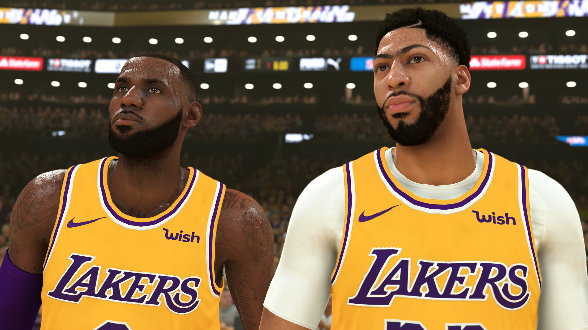 NBA 2K20 Patch 8 Update is a Failure