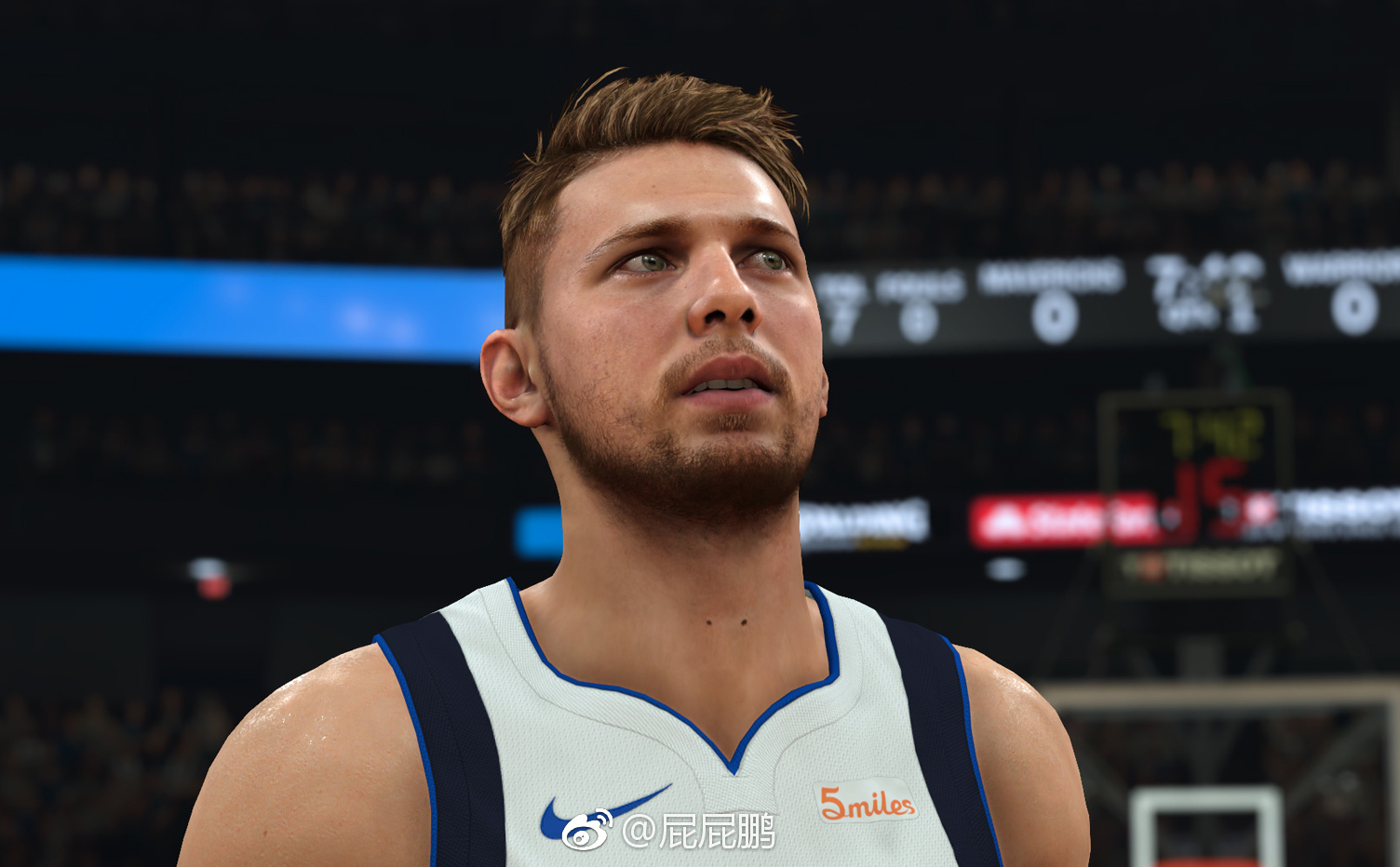 NBA 2K20 Ratings Luka Doncic, Derrick Rose and More