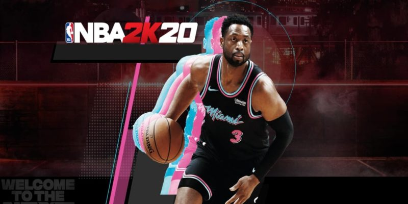 NBA 2K20 update bugs issue patch 8