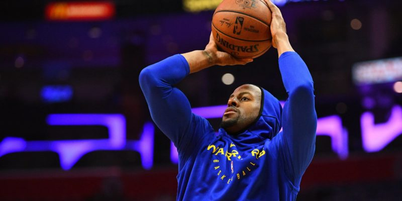 NBA Rumors Andre Iguodala Trade Deals with Lakers, Clippers and Rockets
