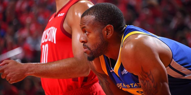 NBA Trade Rumors for Andre Iguodala, Dion Waiters and Kristaps Porzingis