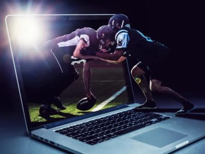 NFL Games Live Streaming Services Sling TV, Fubo TV, Hulu+ Live TV, AT&T TV Now