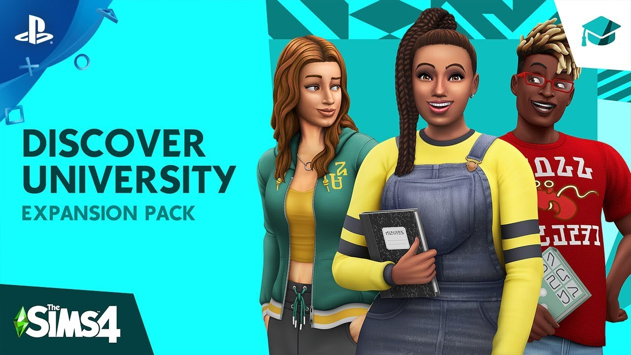 New Features and Discover University Expansion