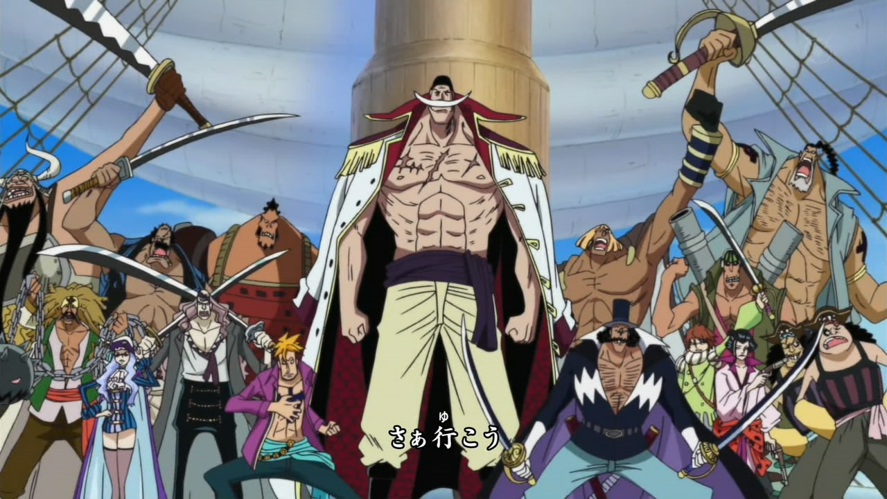 One Piece Chapter 964 Plot Spoilers