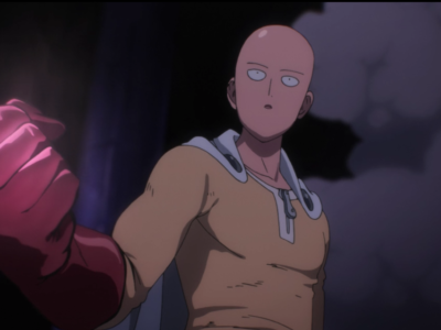 One Punch Man Season 3 Delayed