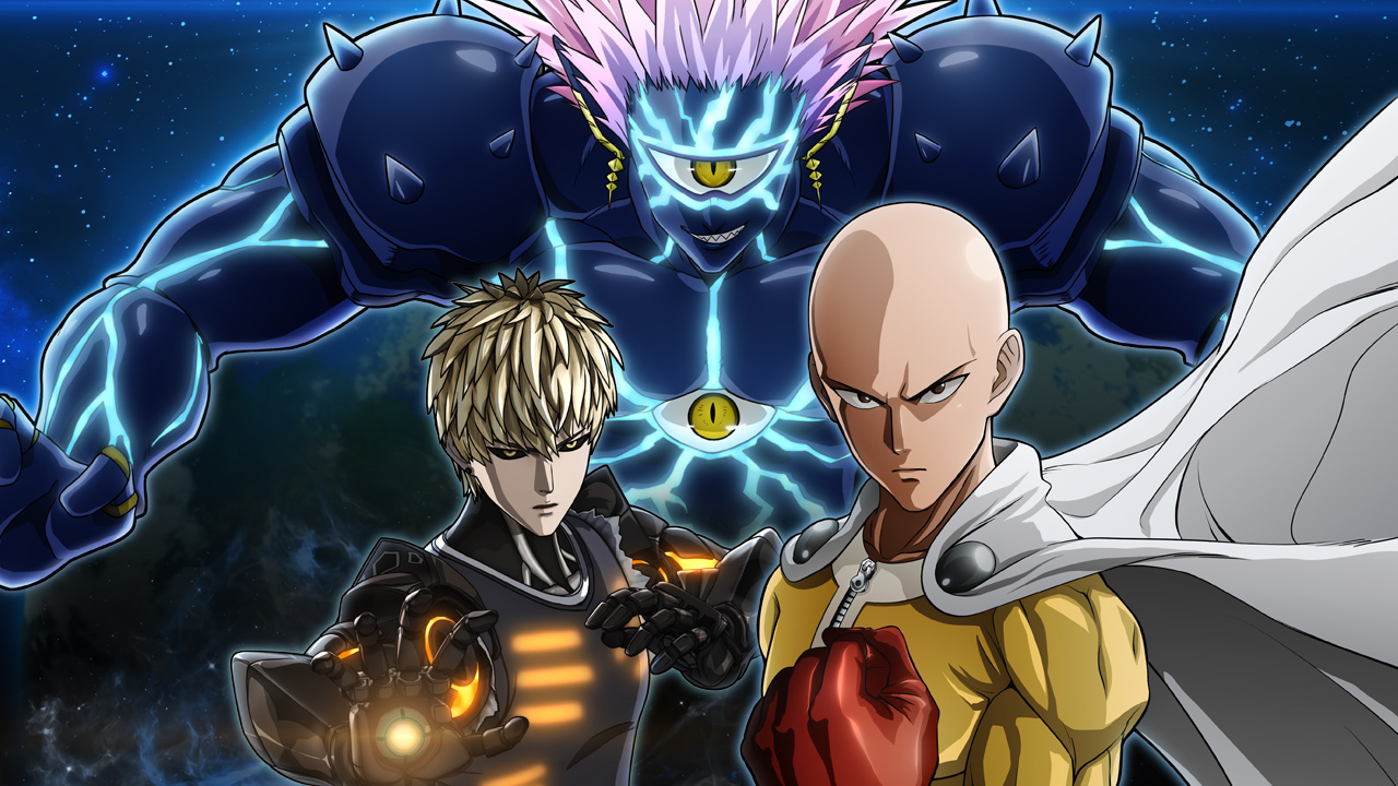 One Punch Man Season 3 Effect of Video Game on 2020 Release