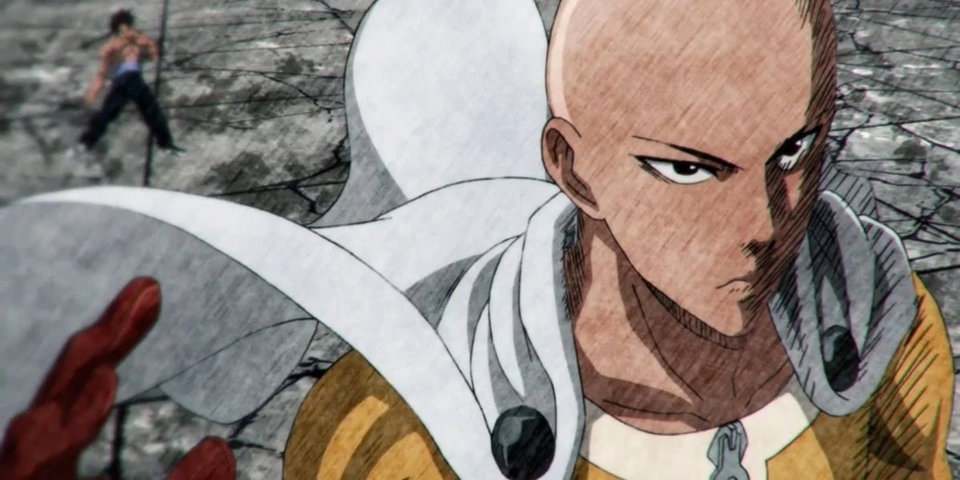 One Punch Man Season 3 Studio Change and Delay
