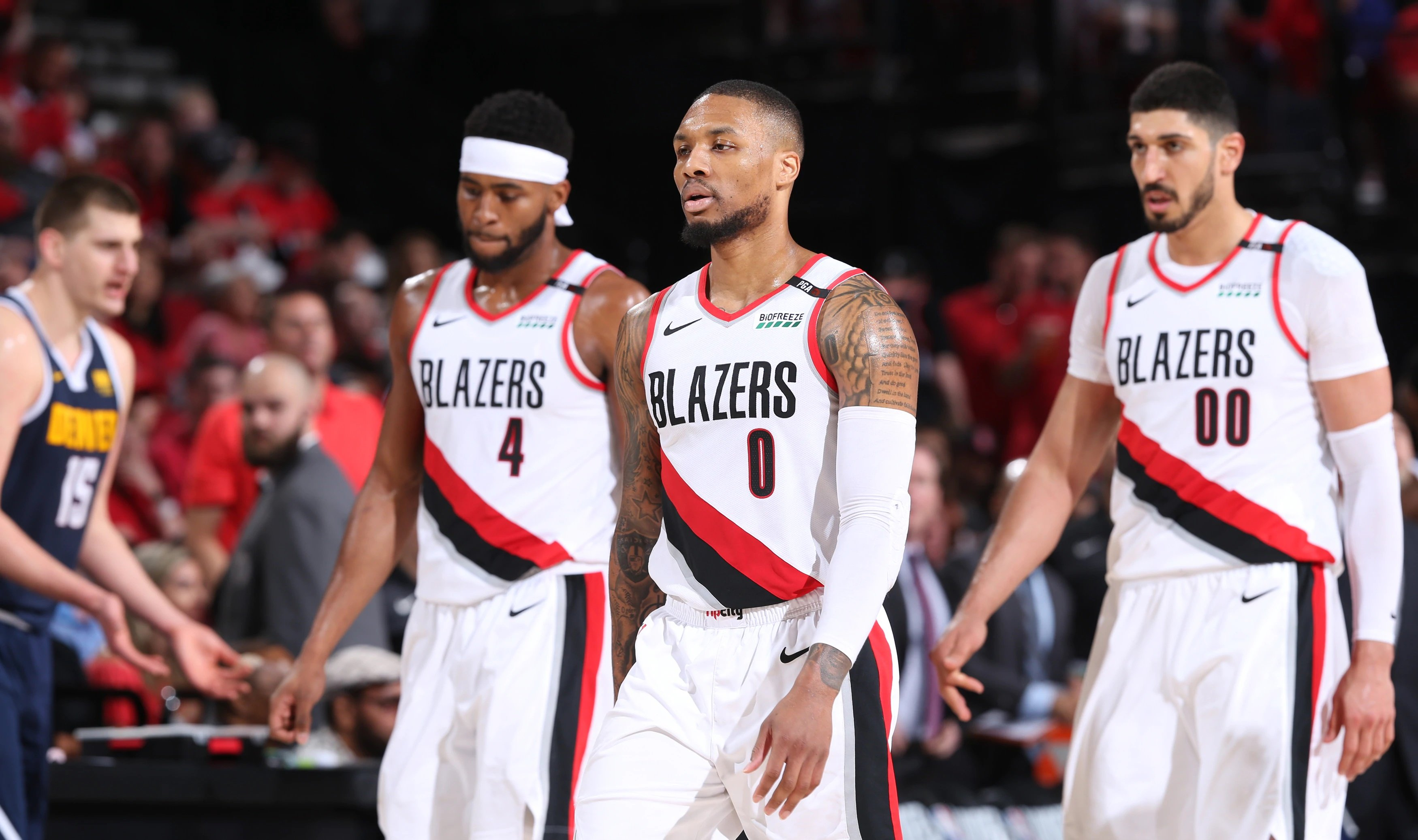 Portland Trail Blazers Needs Help in NBA 2019-20 Season