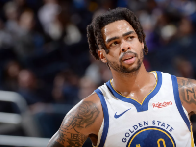 Possible Deals for D'Angelo Russell, Draymond Green and Chris Paul