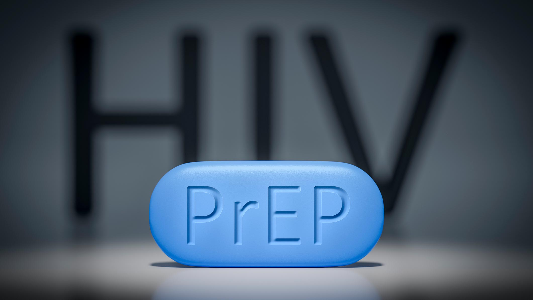 PrEP and PEP Stage HIV Drugs