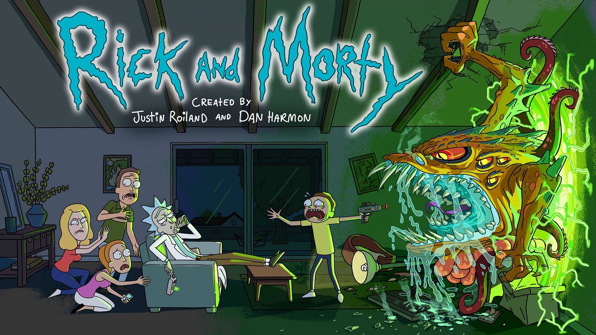 rick and morty season 4 episode 2 - photo #12