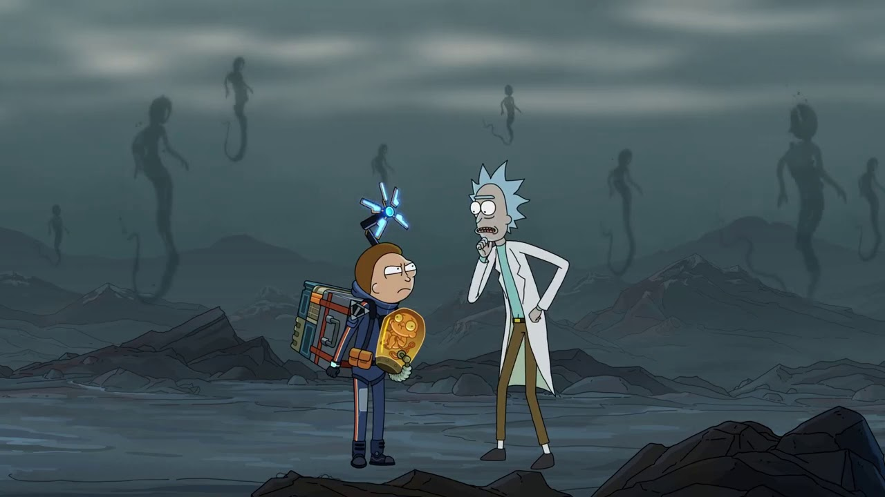 Rick and Morty Dice Game Reveals Important Spoilers about the Season 4