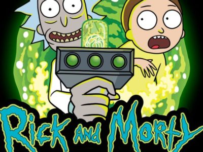 Rick and Morty Season 4 Episode 1 Story
