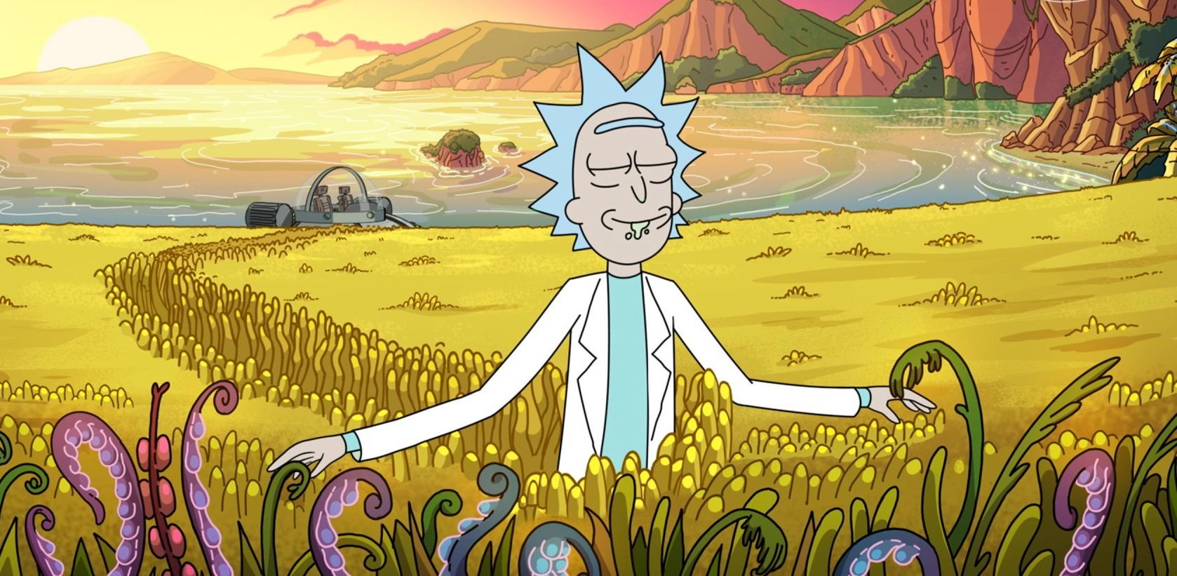 rick and morty season 4 episode 2 - photo #2