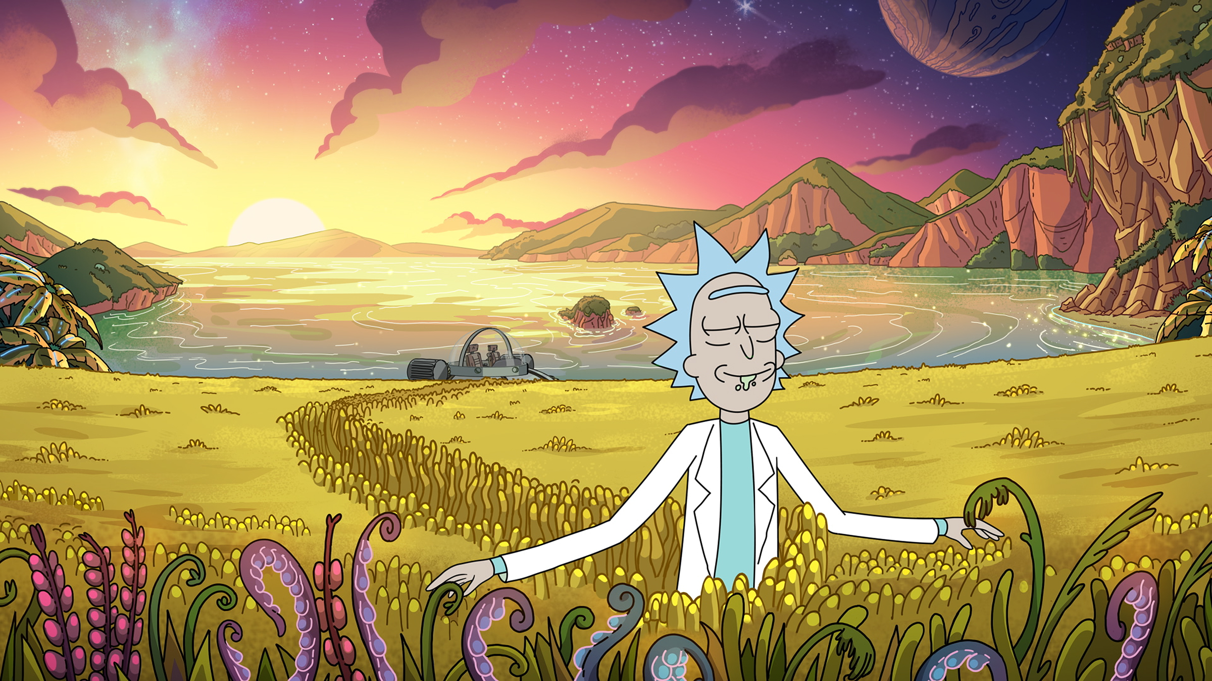 rick and morty season 4 episode 2 - photo #1