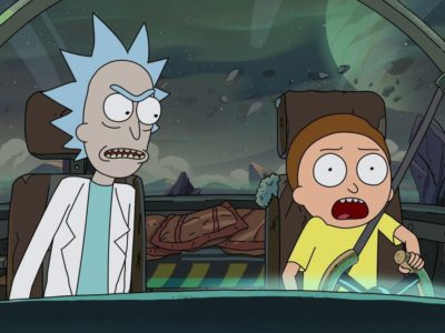 Rick and Morty Season 4 Episode 2 to End with Aliens and Humans Dating Each Other