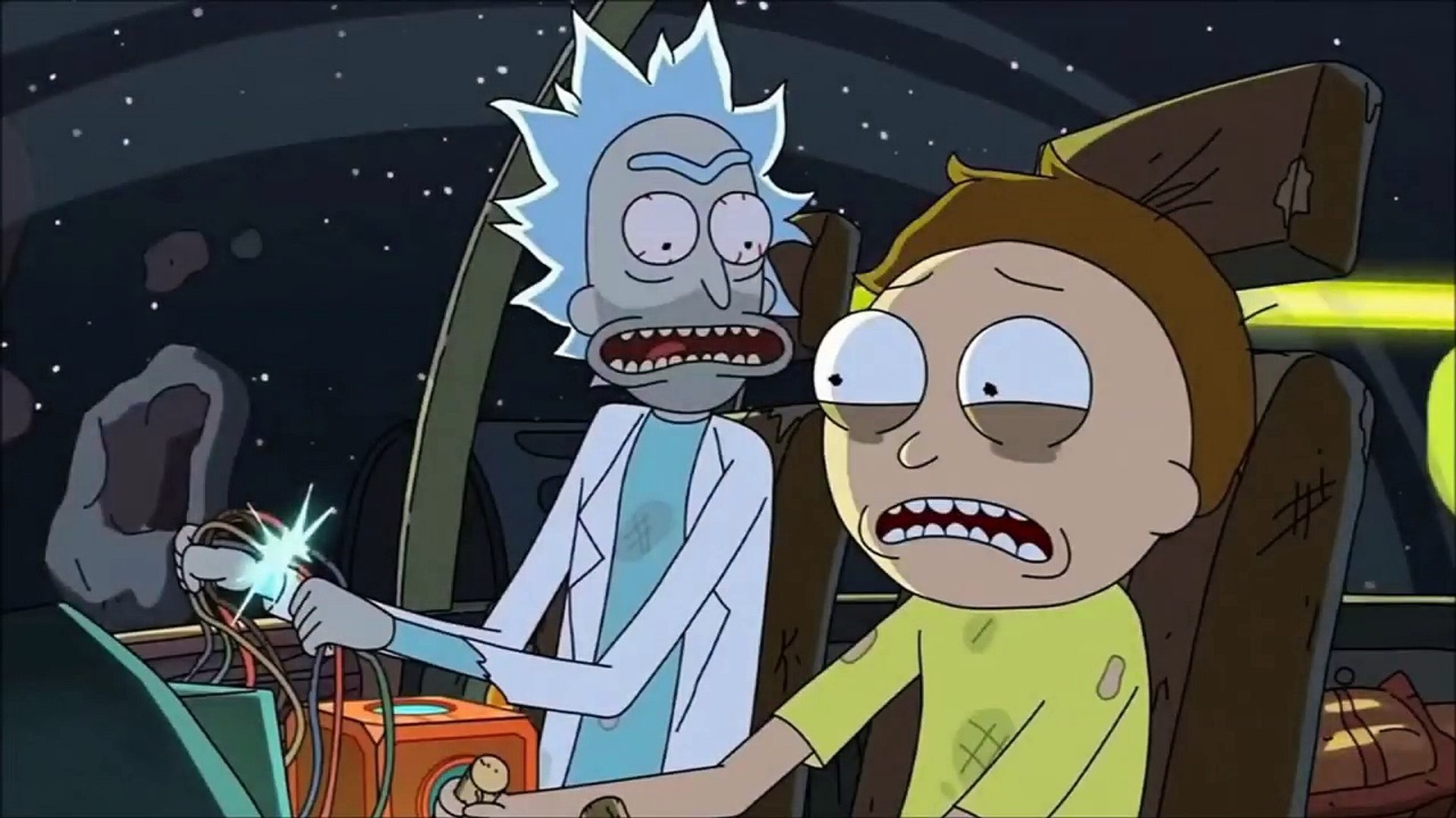 Rick And Morty Season 3 Episode 3 Watch Online