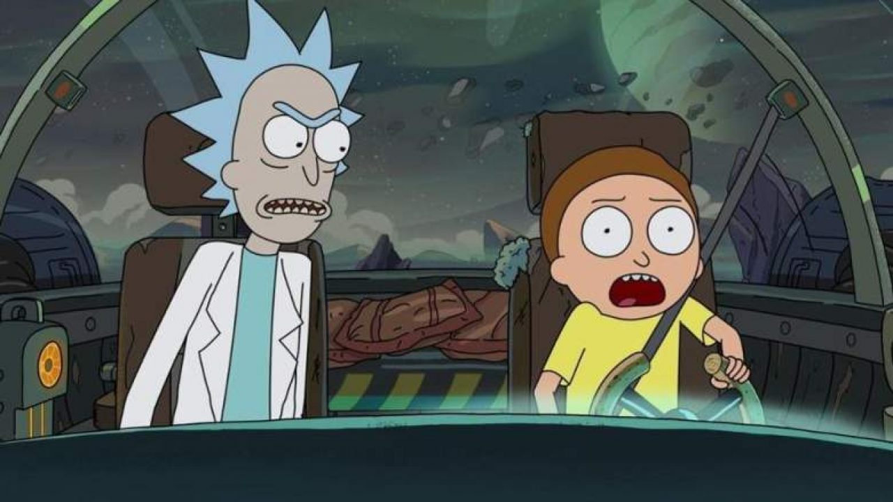 Rick and Morty Season 4 Episode 3 Watch Online