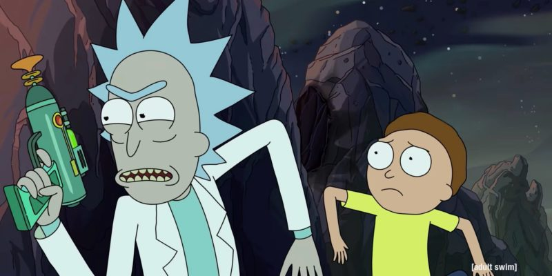 Rick and Morty Season 4 Episode 4 Preview and Release Date