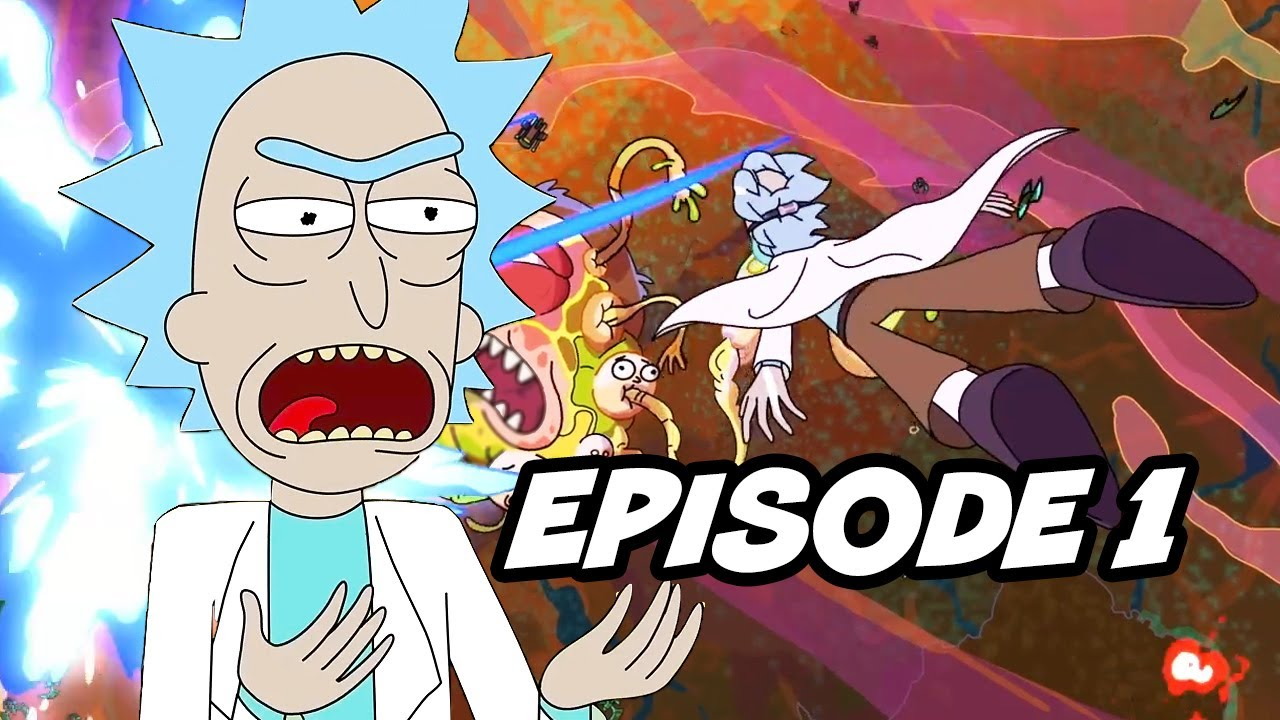 Rick And Morty Free Stream
