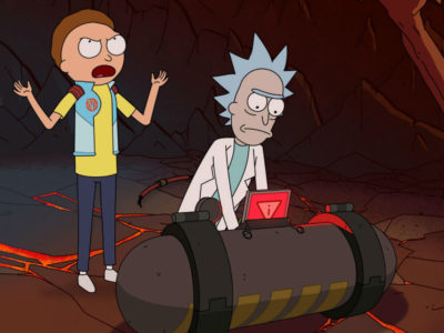 Rick and Morty Season 4 Premier Episode to Live Stream for Free on Youtube