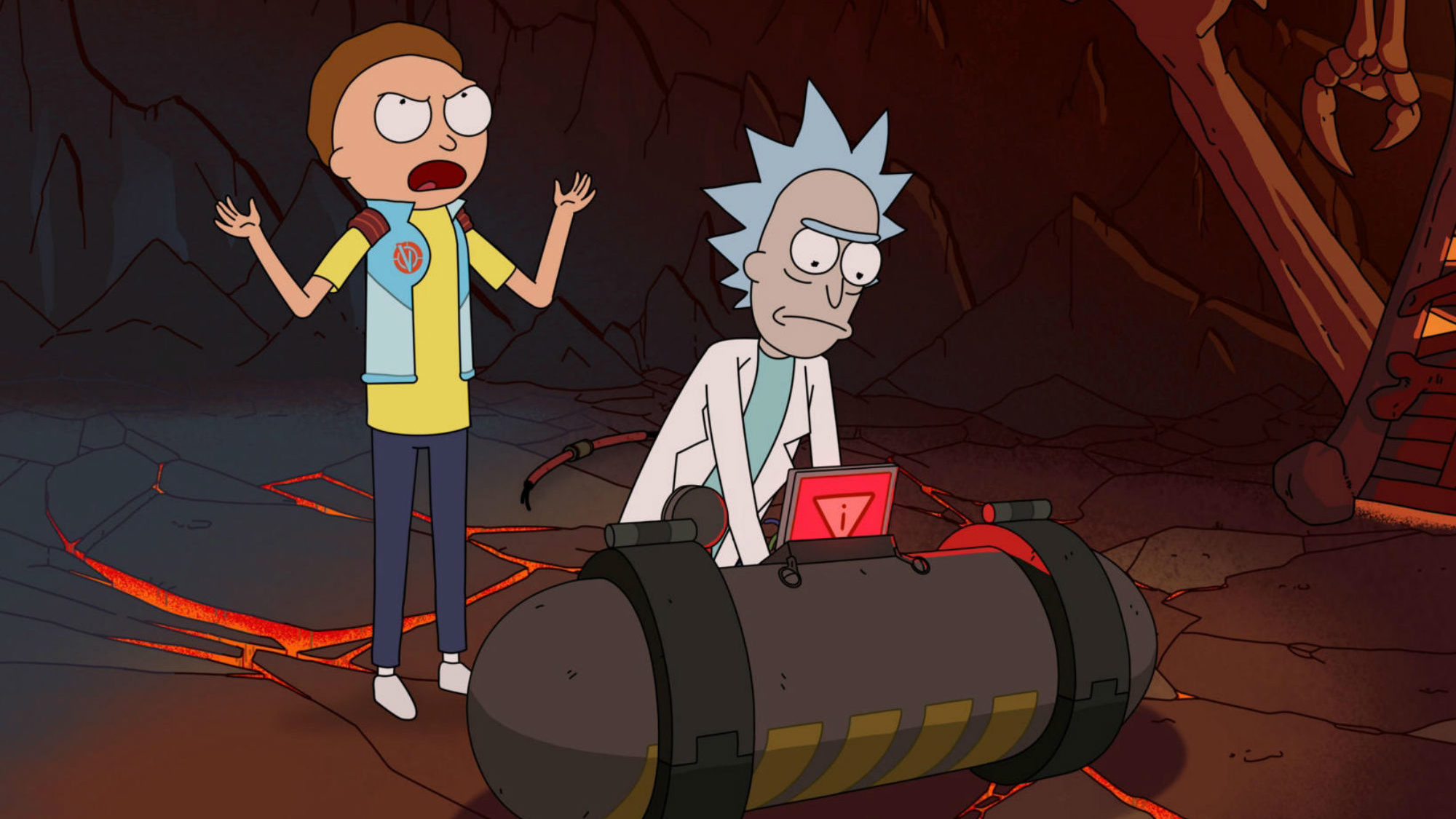Rick And Morty Season 4 Stream Online