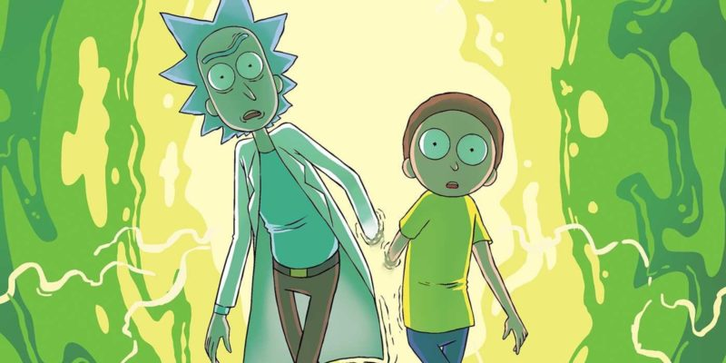 Rick and Morty Season 4 Titles Explained