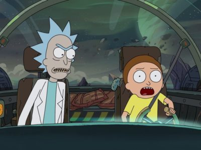 Rick and Morty season 4 episode 1 review and episode 2 release date