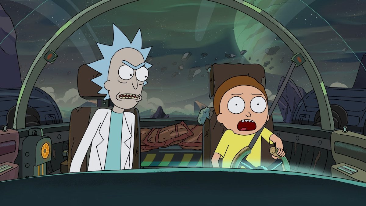 rick and morty season 4 episode 2 - photo #3