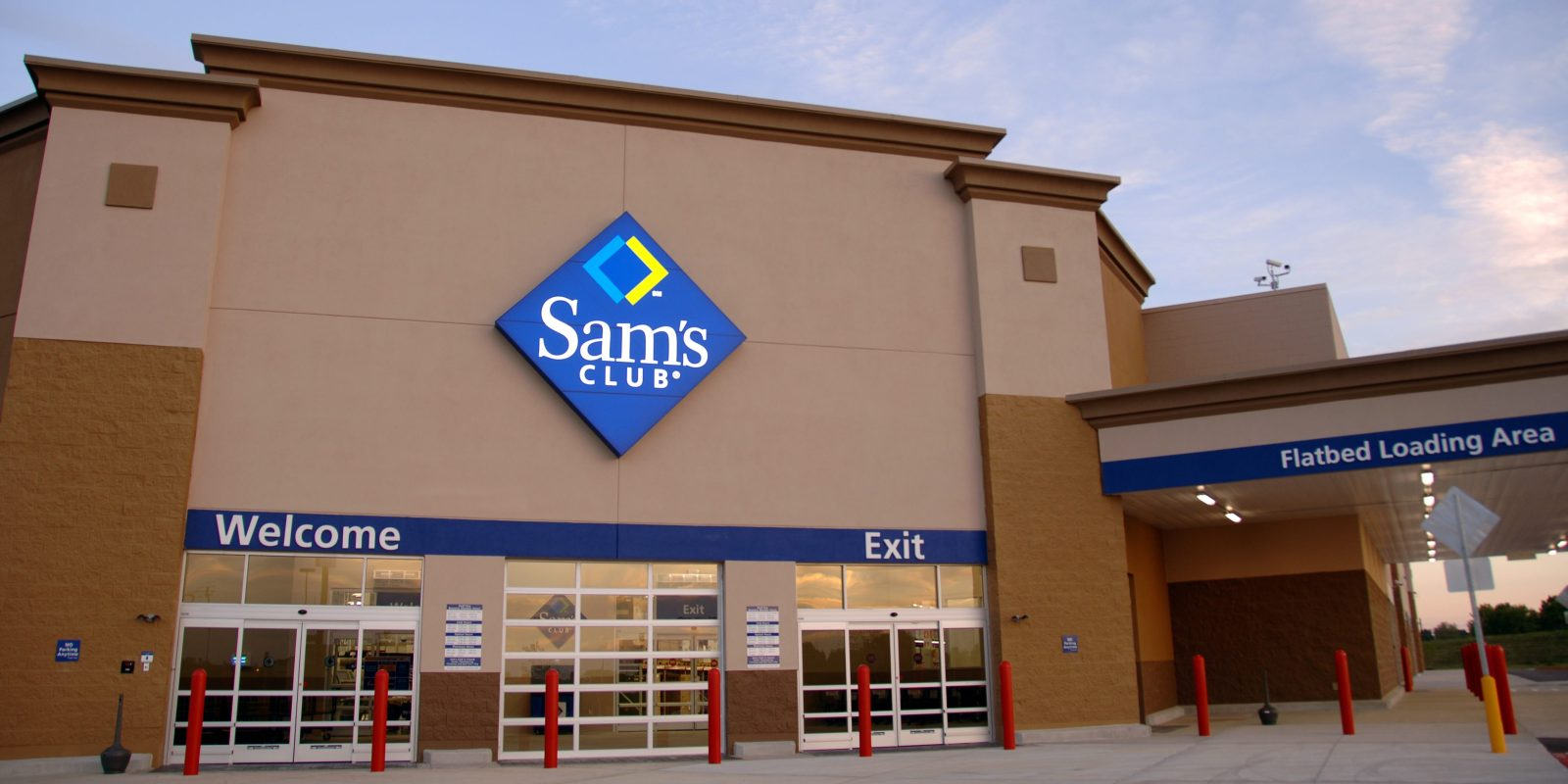 Sam's Club One Day Sales and Offers