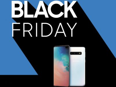 Samsung Galaxy S10 Black Friday 2019 Deals How to Get the Smartphones at Cheapest Price