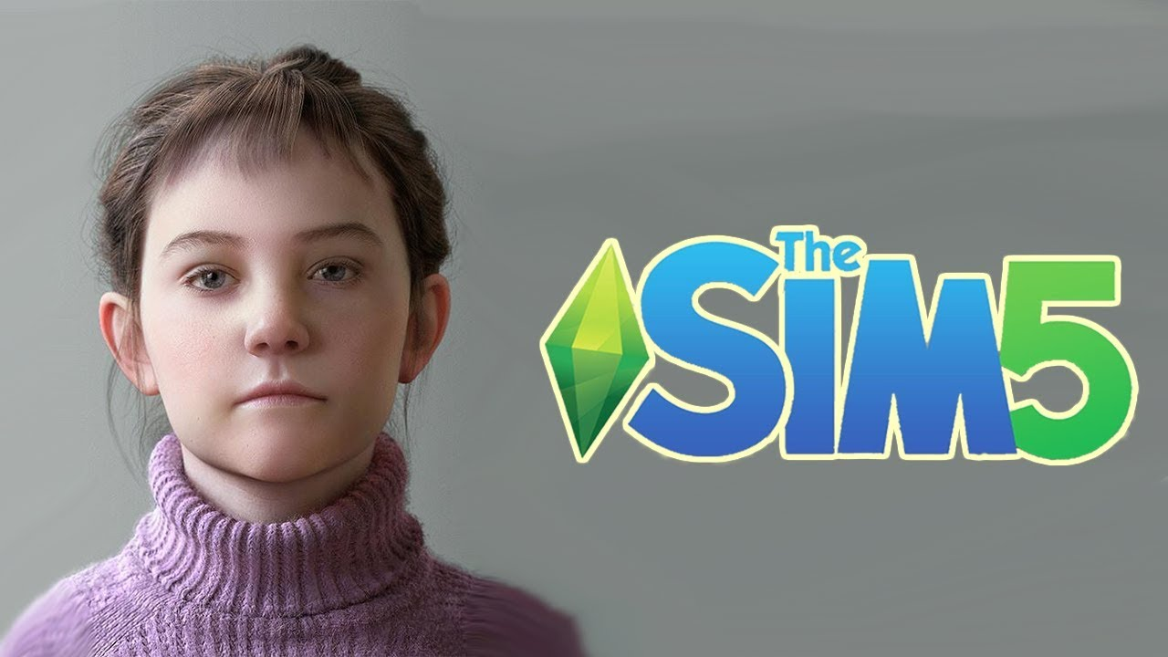 Sims 5 Delayed
