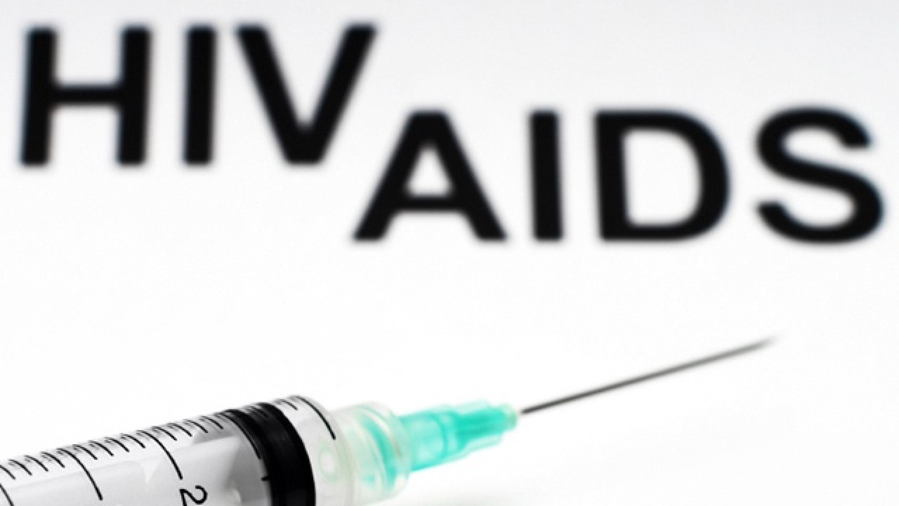 Single Dose Drug to Cure HIV AIDS