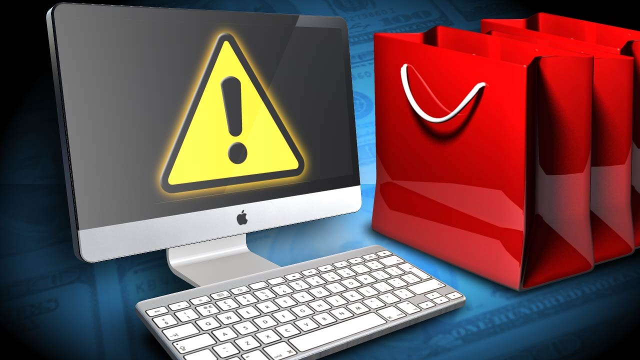 Stay Alert from the Fake Black Friday Deals