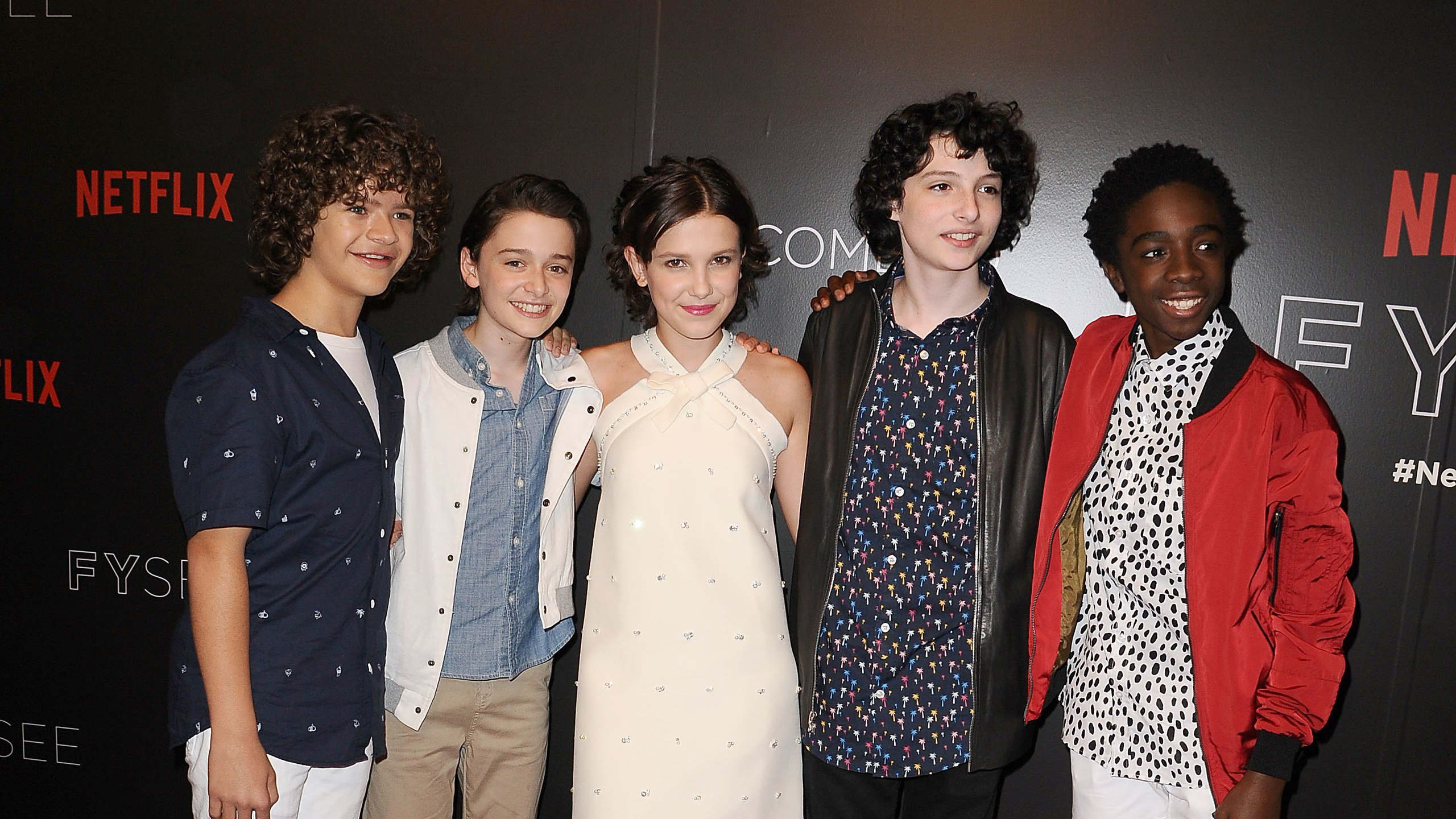 Stranger Things Season 4 Cast and Total Episodes