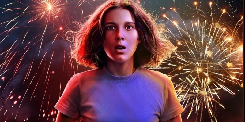 Stranger Things Season 4 Netflix Release Date