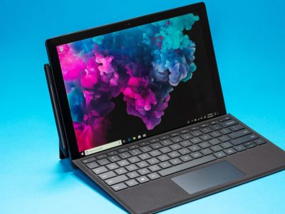 Surface Pro 2019 Alternatives