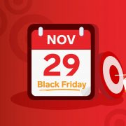 Target Black Friday 2019 Deals