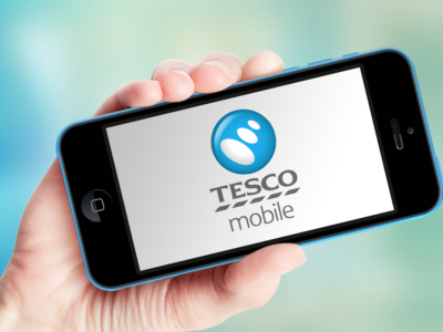 Tesco Mobile Black Friday 2019 Deals