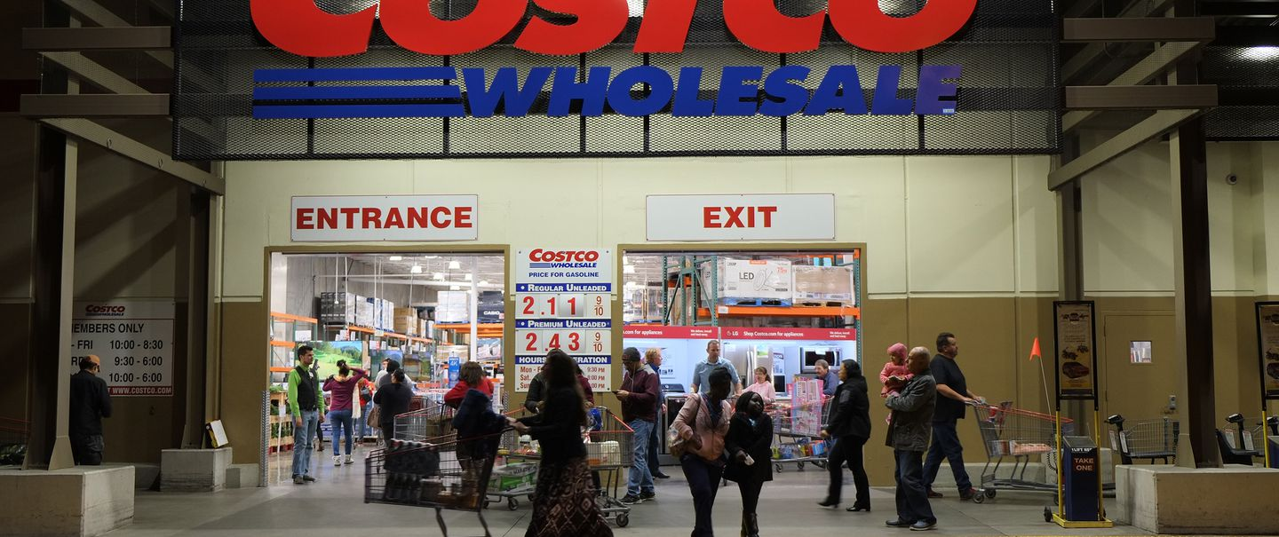 Thankgiving Day 2019 Costco Closed