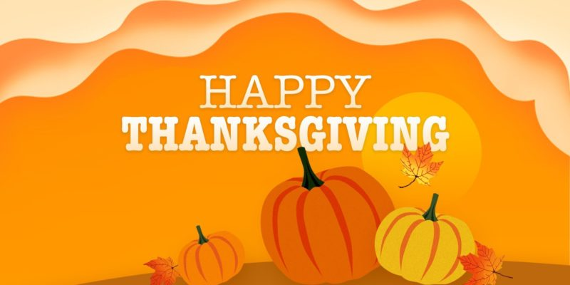 Thanksgiving Day 2019 Quotes Best Sayings and Wishes to Send your Friends and Family this Holiday