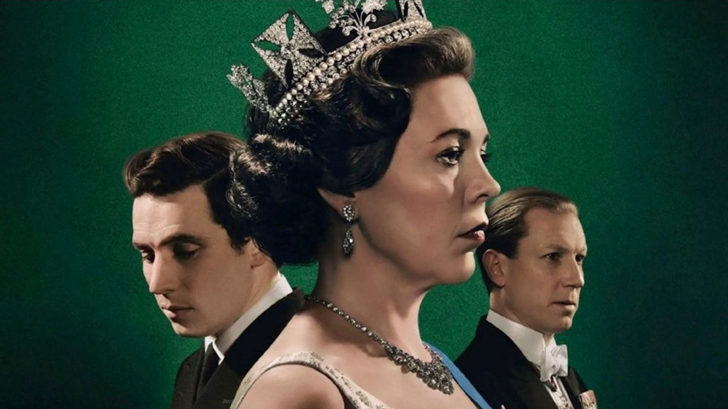 The Crown Season 4 Trailer and Release Date