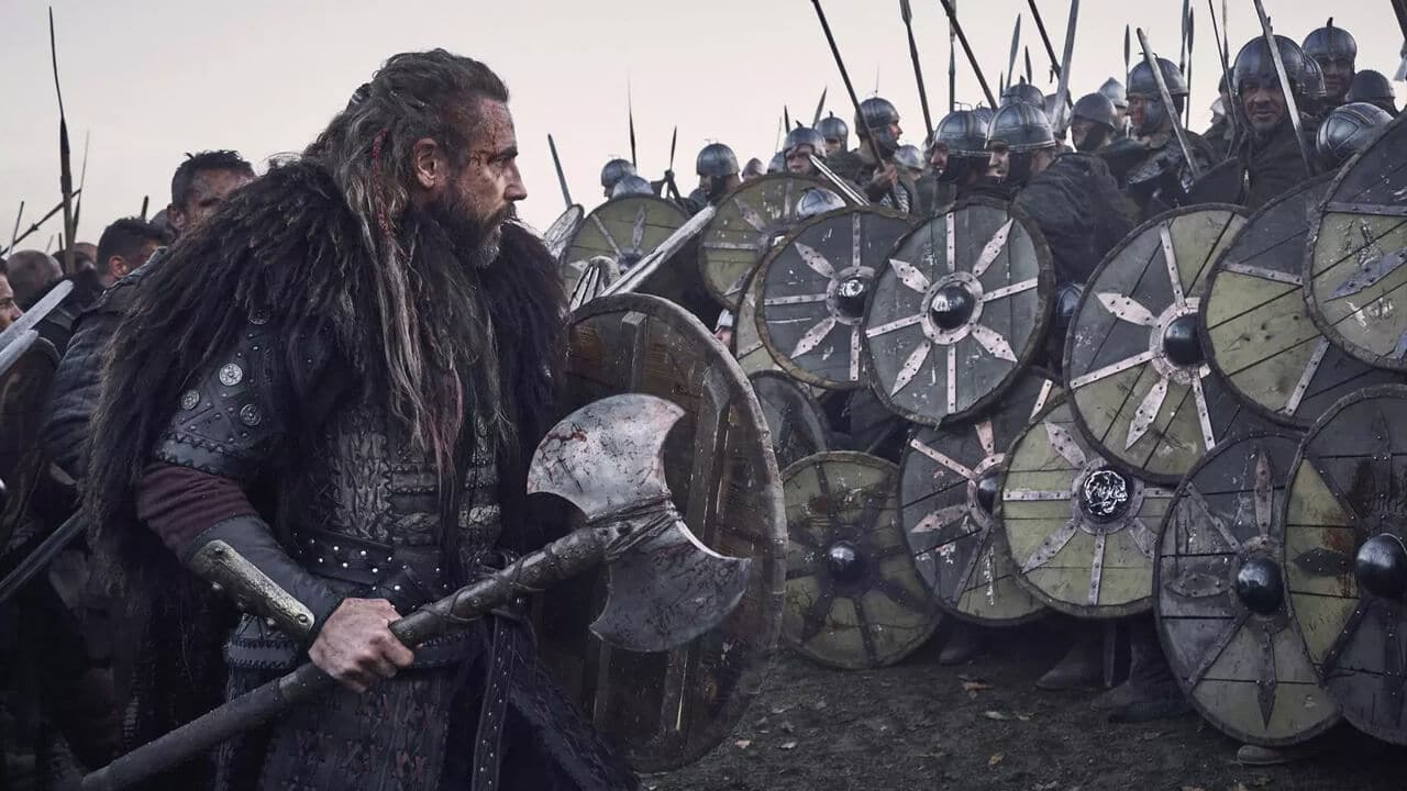 The Last Kingdom Season 4 Story Details
