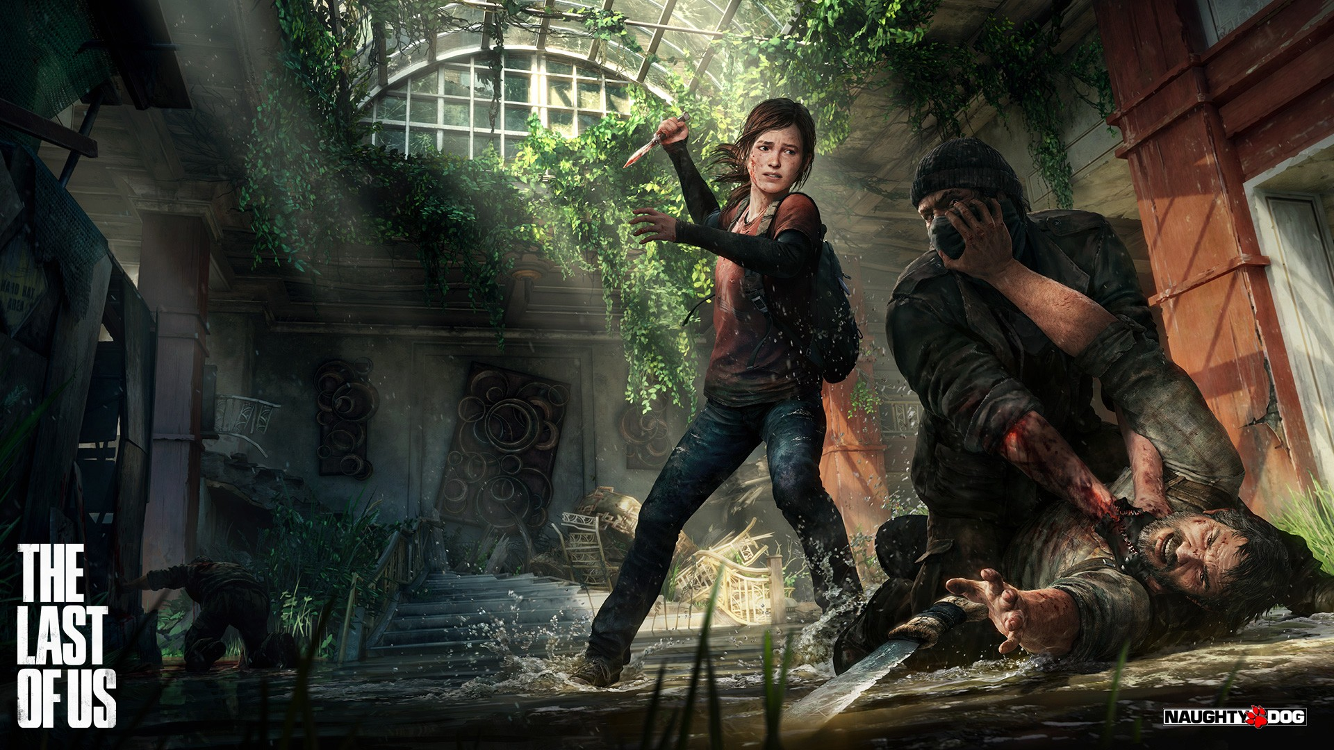 The Last of Us Part 2 Release Date and Multiplayer
