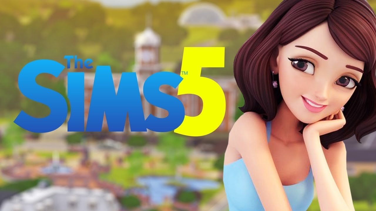 The Sims 5 Release Date Announcement in 2020 Possible