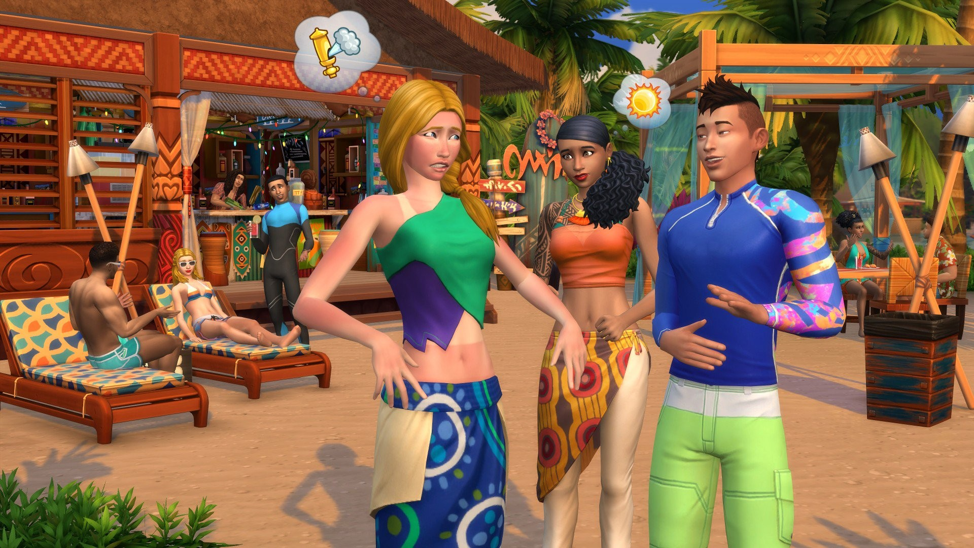 The Sims 5 Release Date and Sims 4 Timeline