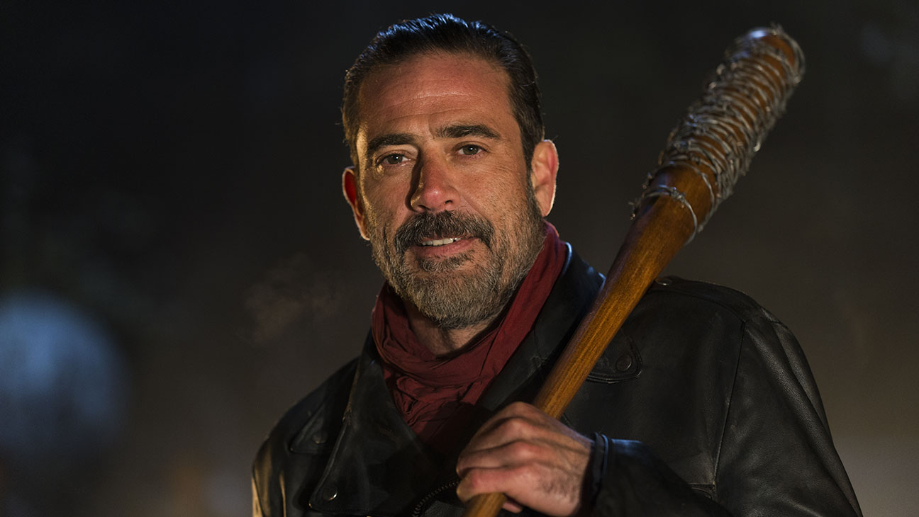 The Walking Dead Show will End with Season 12