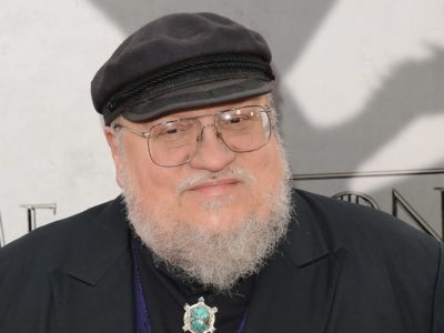 The Winds of Winter Release Date George RR Martin has Finished Writing the Book, Will Publish it Soon