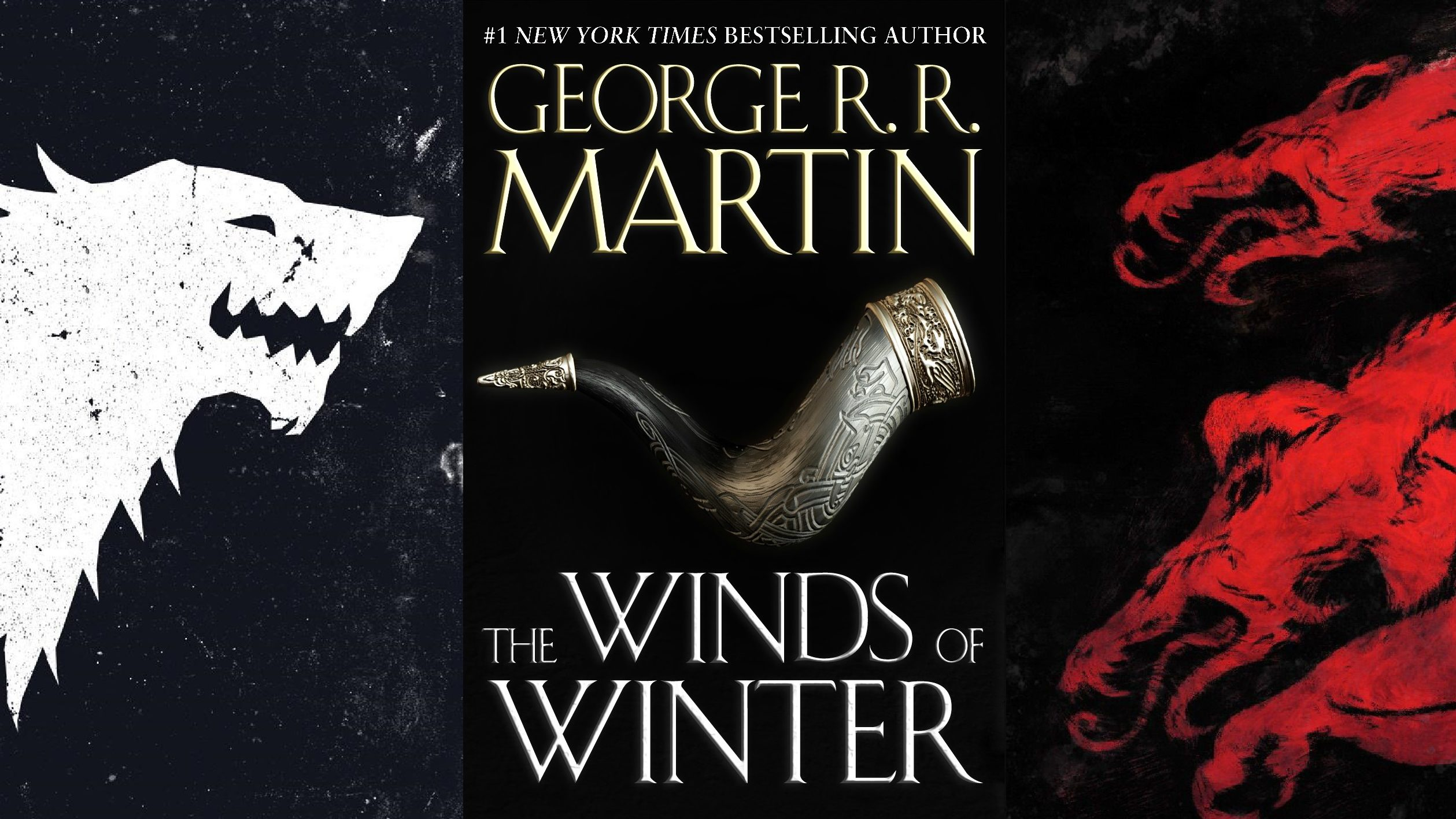 The Winds of Winter is the Top Priority for GRRM
